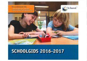 Schoolgids Doornick