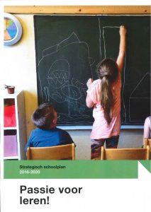 schoolplan Doornick