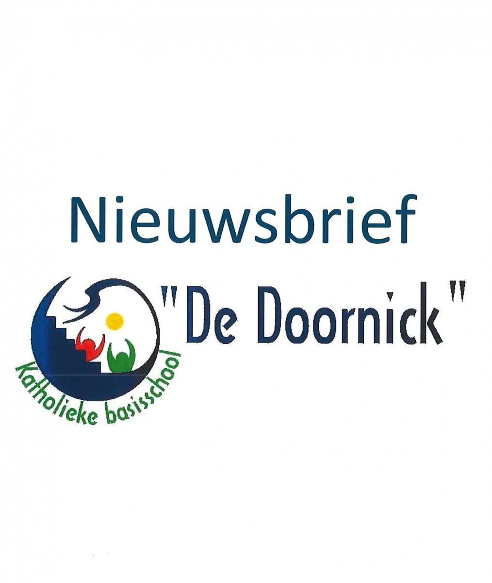 Nieuwsbrief De Doornick (2)