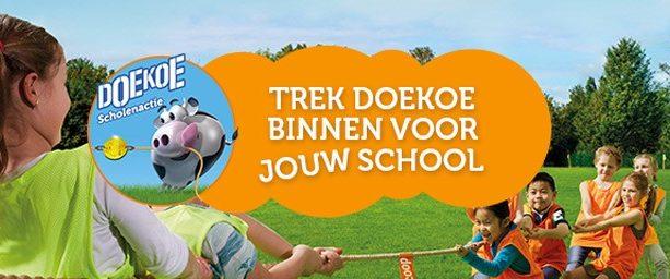 Doekoe 2018: Nog 1 week te gaan!