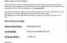 Schoolreisje Toverland